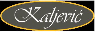 Prirodni kamenprodaja - SZUTR Kaljević Kaljevic_logo