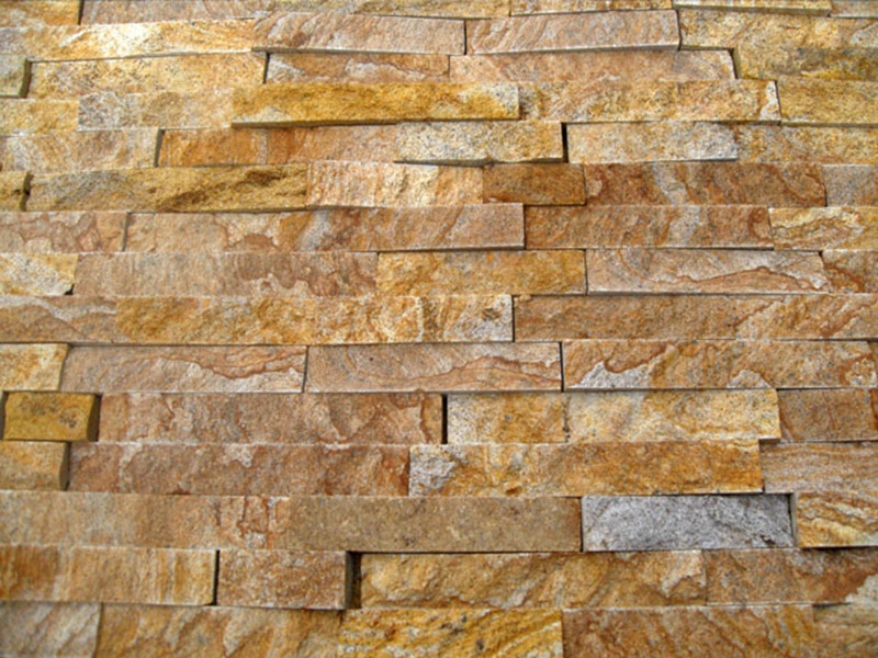 Vrste kamena, Pešćar 1