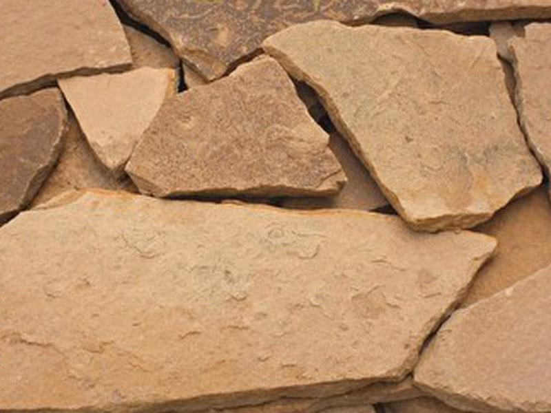 Vrste kamena, Pešćar 3