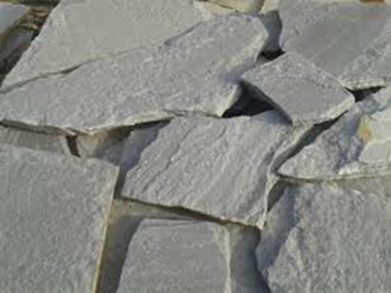 Vrste kamena, struganički 3