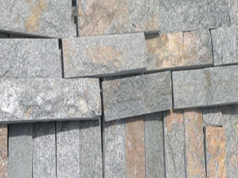 Vrste kamena, Vladicin han 3