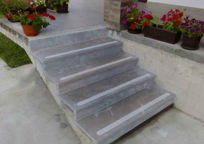 prirodni kamen stepenice