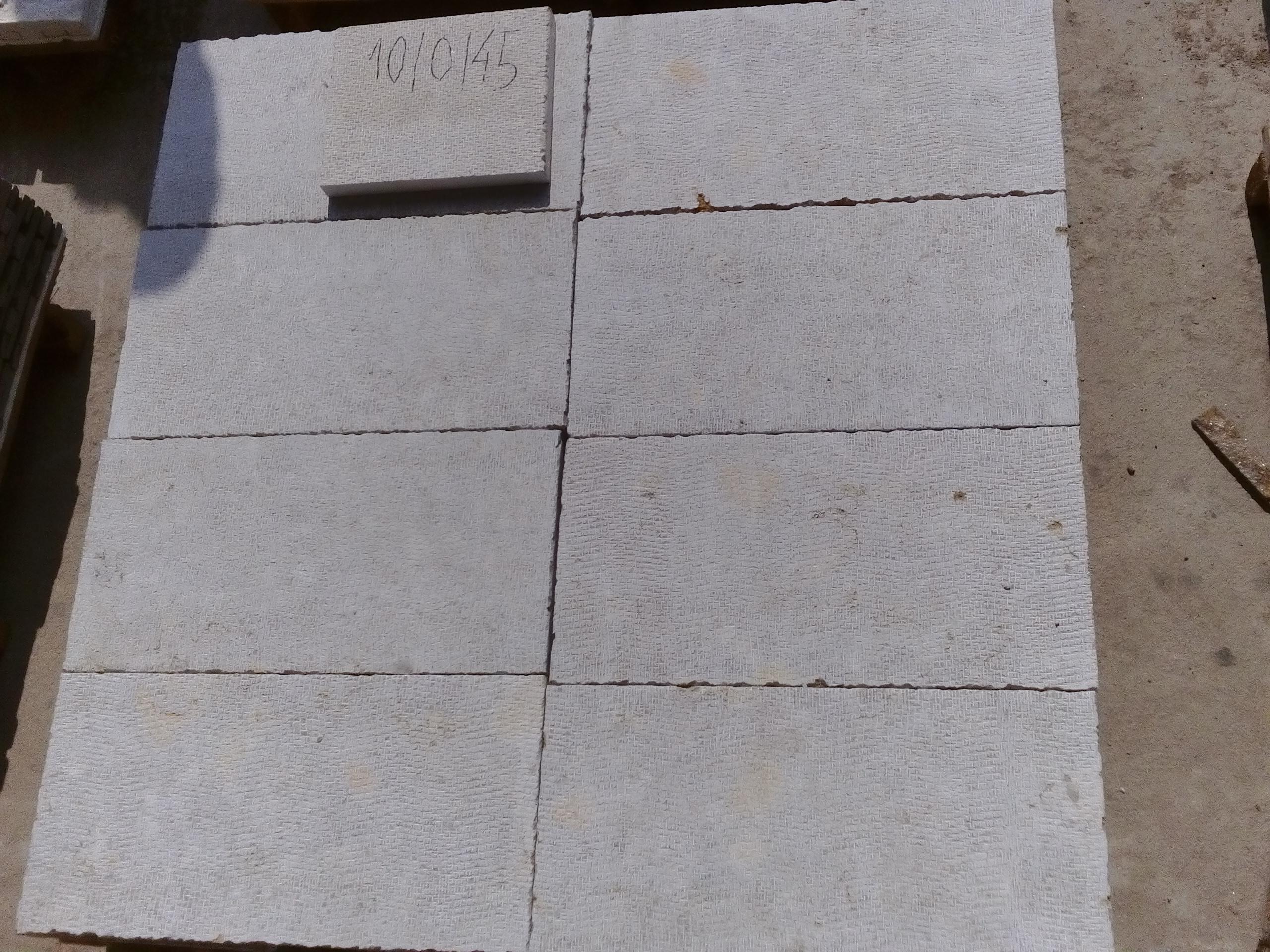 Gaterisane i grebane (šarane) ploče 2